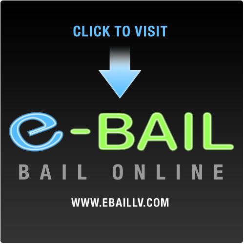 Bail Bondsman in Las Vegas