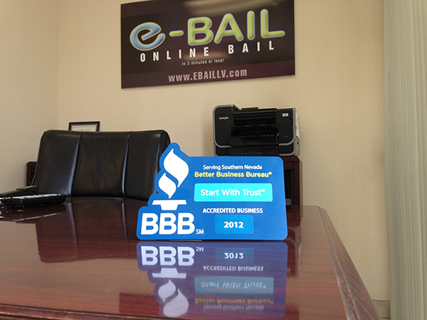 Bail Bonds Las Vegas